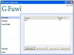 GFuwi Screenshot