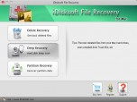 iDisksoft File Recovery for Mac