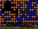 Pick The Flowers