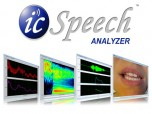 icSpeech Analyzer
