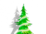 Pretty Christmas Tree Screenshot