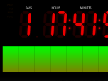 BlingClock - The Visual Countdown Timer