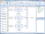 SLPSoft Interactive Project Modeling V2013 Screenshot