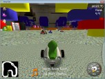 Jersey Kart Screenshot