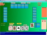 Simply Euchre Screenshot
