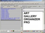 Small Gallery Organizer Pro Screenshot
