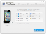 Wondershare iTunBack