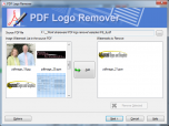 Remove Watermark from PDF Screenshot