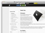Sleipnir 3 Black Edition for Mac