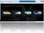 MindSoft Clean Up && Repair