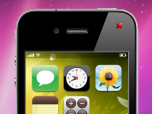 Virtual iPhone Screenshot