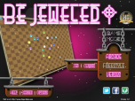 Be Jeweled Cross Screenshot