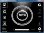 Antum SE 2012 With Outlook Extension Screenshot