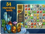 Playrix Call of Atlantis for Android Screenshot