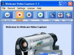 Webcam Video Capture