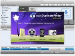 Easy Duplicate File Finder for Mac Screenshot