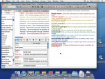 tlTerm Terminology Software for Mac Screenshot