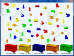 AshSofDev Preschool Thru K Primer Screenshot