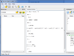 Doronix Math Toolbox Screenshot