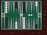 Backgammon Classic Pro Screenshot