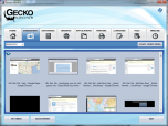 Gecko Computer Monitoring Software