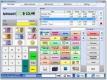 EASY POS  Point of Sale Software