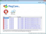 RegCare Screenshot