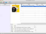 Ondesoft AudioBook Converter for Mac