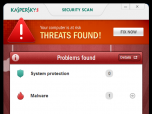 Kaspersky Security Scanner