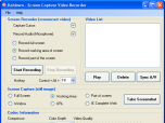 Kahlown Screen Capture Video Recorder Screenshot