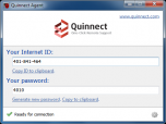 Quinnect Remote Support