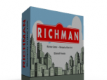RichMan Games - Monopoly of New York Screenshot