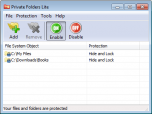 Private Folders Lite