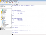 Alt SQL Developer for Oracle