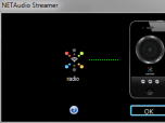 NETAudio Streamer