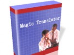 Magic Translator Screenshot