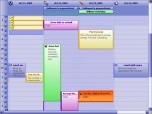 MindFusion.Scheduling for Silverlight