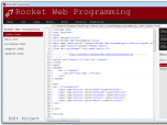 Rocket Web Programming