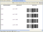 Barcode Generator for BIRT Report