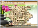 Moraffs MahJongg XIV Screenshot