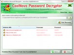 CoolNovo Password Decryptor