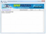 SpotPaltalk Password Recovery