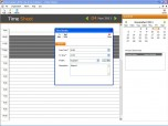 Timetracker Lite 2014:Free Timesheet