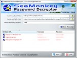 SeaMonkey Password Decryptor