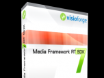VisioForge Media Framework RT SDK