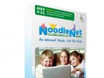 Noodlenet ... Safe Internet For Kids Screenshot
