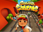 Subway Surfers PC Screenshot