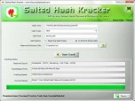 Salted Hash Kracker