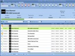 DRS 2006 The radio automation software Screenshot